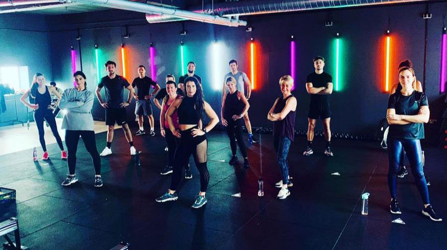 Empowered studio group